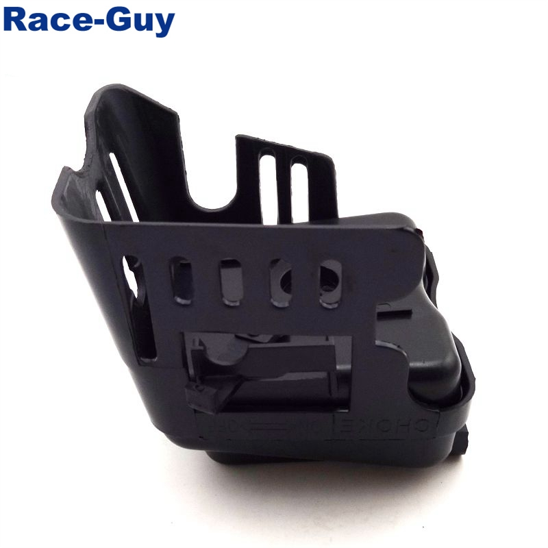 Race-Guy Air Filter Clearner For 2 Stroke 33cc 43cc 49cc Engine Carburetor X1 X2 X7 Pocket Bike Minimoto Stand Up Bladez Gas Scooter