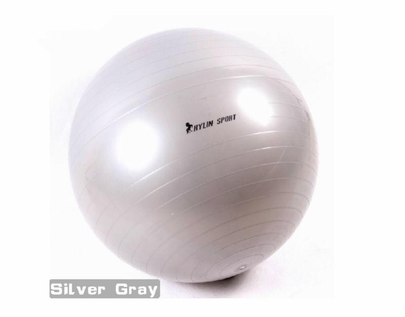 2015 home gym egzersiz pilates 85 cm yeni hakiki yoga topları ekipmanları fitness topu pompası