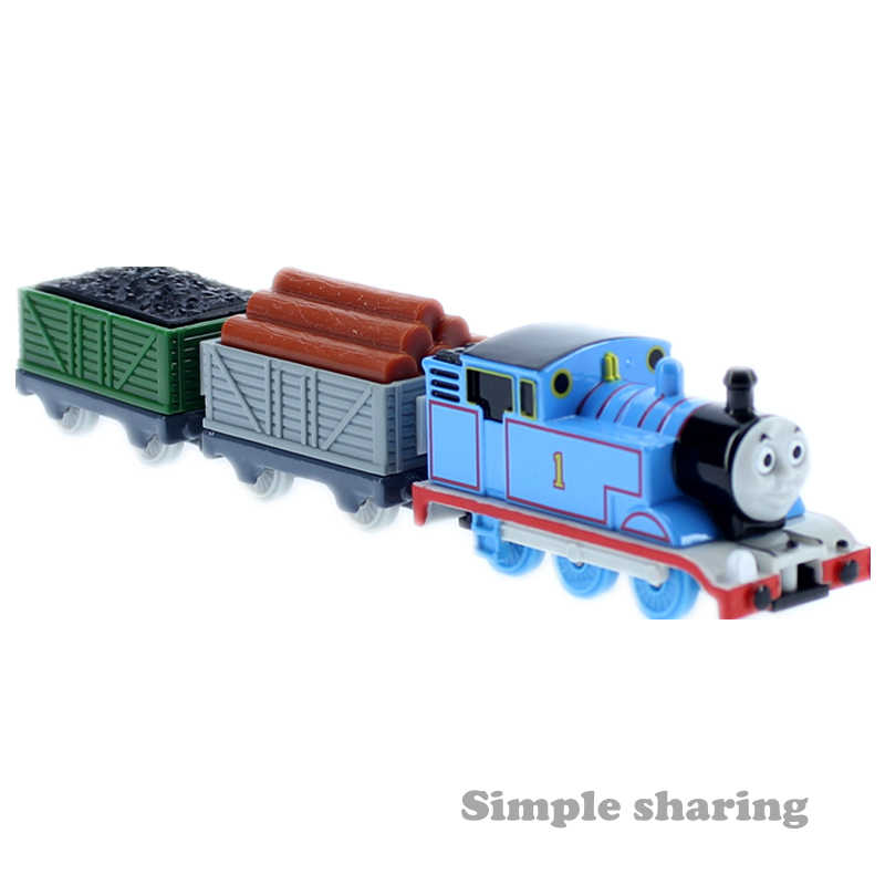 Tomica long type Tomica No 126 Thomas and Friends