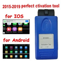 2019 New Scanner NTG5 S1 Auto OBD Activation Tool Unlimited for Benz Cars 2015 2018 Safer Way To Use on IOS/Android Phone