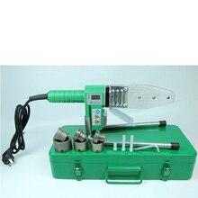 20-32 мм 220 в сварочный аппарат для труб пластиковый сварочный аппарат пластиковые трубы сварочный аппарат PPR сварочный аппарат водопровод сварщик для отопления ПВХ