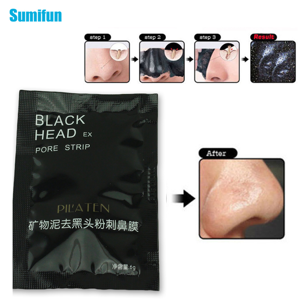 1bag Black Face Patch Nose Strips Remove Blackheads Pores Black Head Remover Acne Peel Mask Black Dots Cleaning Medical Plaster1bag Black Face Patch Nose Strips Remove Blackheads Pores Black Head Remover Acne Peel Mask Black Dots Cleaning Medical Plaster