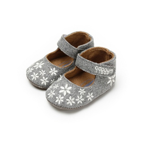 Newborn Baby Shoes First Walk Baby The First Walker Shoes Baby Girl Embroidery Print Princess Toddler Shoes Karachi