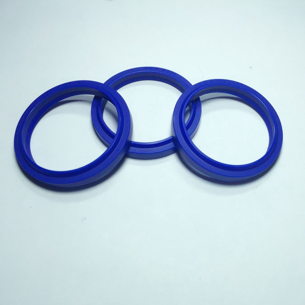 5pcs DHS 40*48*6.5*5 Piston Hydraulic Rotary Shaft Rod Ring Gasket Wiper Oil Seal5pcs DHS 40*48*6.5*5 Piston Hydraulic Rotary Shaft Rod Ring Gasket Wiper Oil Seal