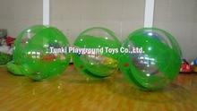 HOT inflatable water walking ball/water ball/beach ball/pool ball water walking ball water rollering ball human bowling balls for game inflatable human hamster water footballs