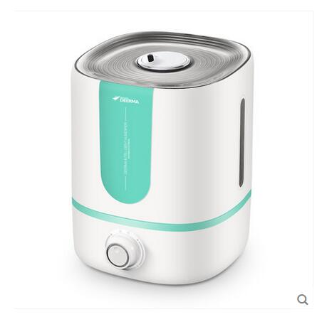 Quiet Bedroom Home Humidifier Air Purifier Office Aromatherapy Machine Capacity F525 China Mainland
