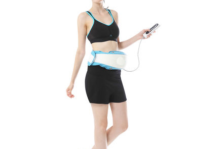 Weight Loss Equipment Slimming Waist Stovepipe Thin Belly Artifact Shaking Machine Rejection Fat Electronic Vibration Body