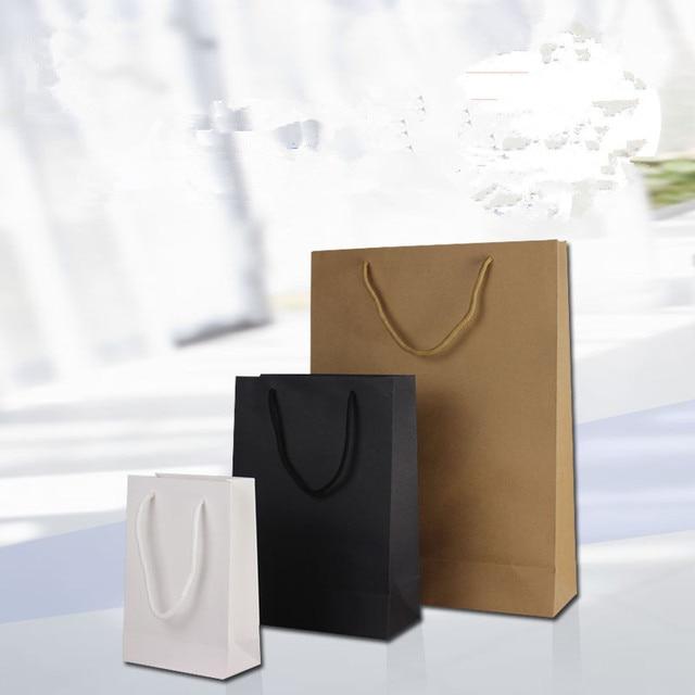 Aliexpress.com : Buy Luxury gift bag custom spot shopping bag ...