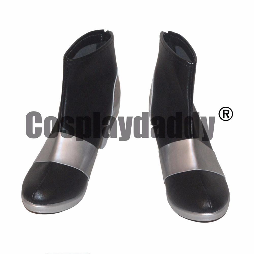 Fate/Grand Order Ruler Great Holy Grail War Holy Maiden Savior La Pucelle Jeanne dArc Cosplay Shoes S008