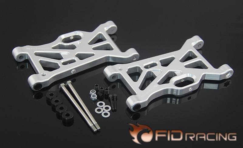 Suspension arm set for LOSI DBXL  цена и фото