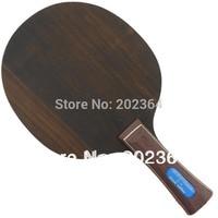 KTL Ebony 5 Loop C 5 Black coffee Table Tennis / Ping Pong Blade, Shakehand