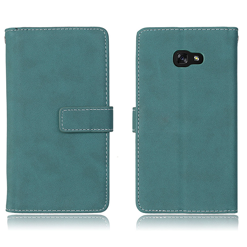 For Huawei Y5 II Case Luxury leather Multifunction Nine cards Wallet Flip Stent For Huawei Y5 II Y5 2 Case 5 0 quot Cover phone bag in Wallet Cases from Cellphones amp Telecommunications