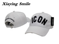 Xiaying Smile Brand ICON Snapback Born In Canada Hats Men S Letters Adjustable Baseball Caps Women