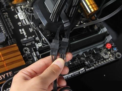 组装电脑常这些坑不要踩 电脑组装的误区1