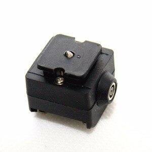 Image 2 - Адаптер для внешней вспышки с разъемом для синхронизации ПК DSLRKIT