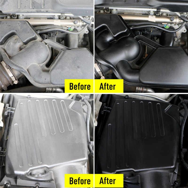 Accessoires de voiture 20ML 1:8 diluer avec de l'eau = 180ML nettoyant pour compartiment moteur enlève l'huile lourde nettoyant pour vitres de voiture nettoyage TSLM1