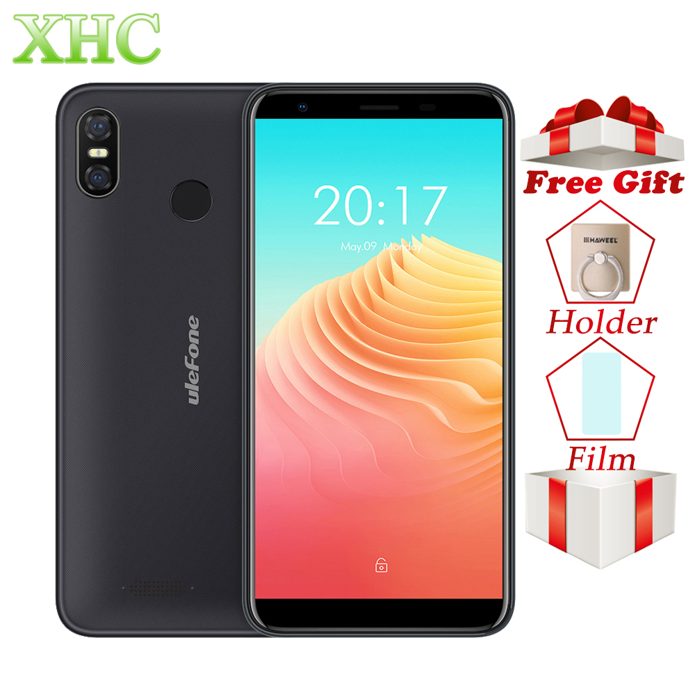 Ulefone S9 Pro 5.5 inch HD+ Android 8.1 Mobile Phone 2GB RAM 16GB ROM MTK6739 Quad Core 13MP+5MP OTG Dual SIM VoLTE 4G CellphoneUlefone S9 Pro 5.5 inch HD+ Android 8.1 Mobile Phone 2GB RAM 16GB ROM MTK6739 Quad Core 13MP+5MP OTG Dual SIM VoLTE 4G Cellphone