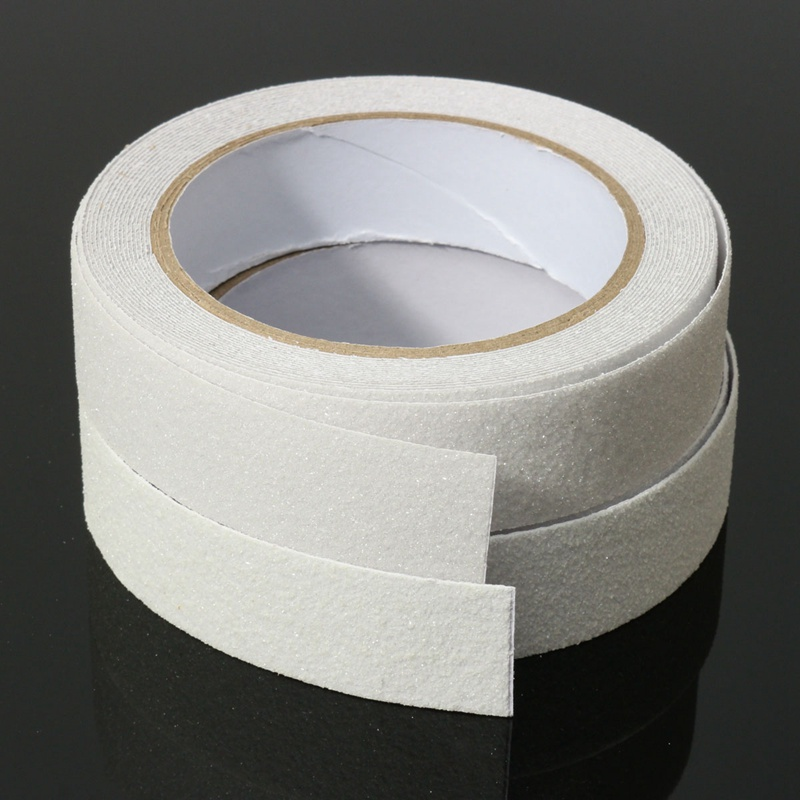 Flooring Safety Tape Mat Non Slip Bathtub Tape Sticker Decal Anti ...