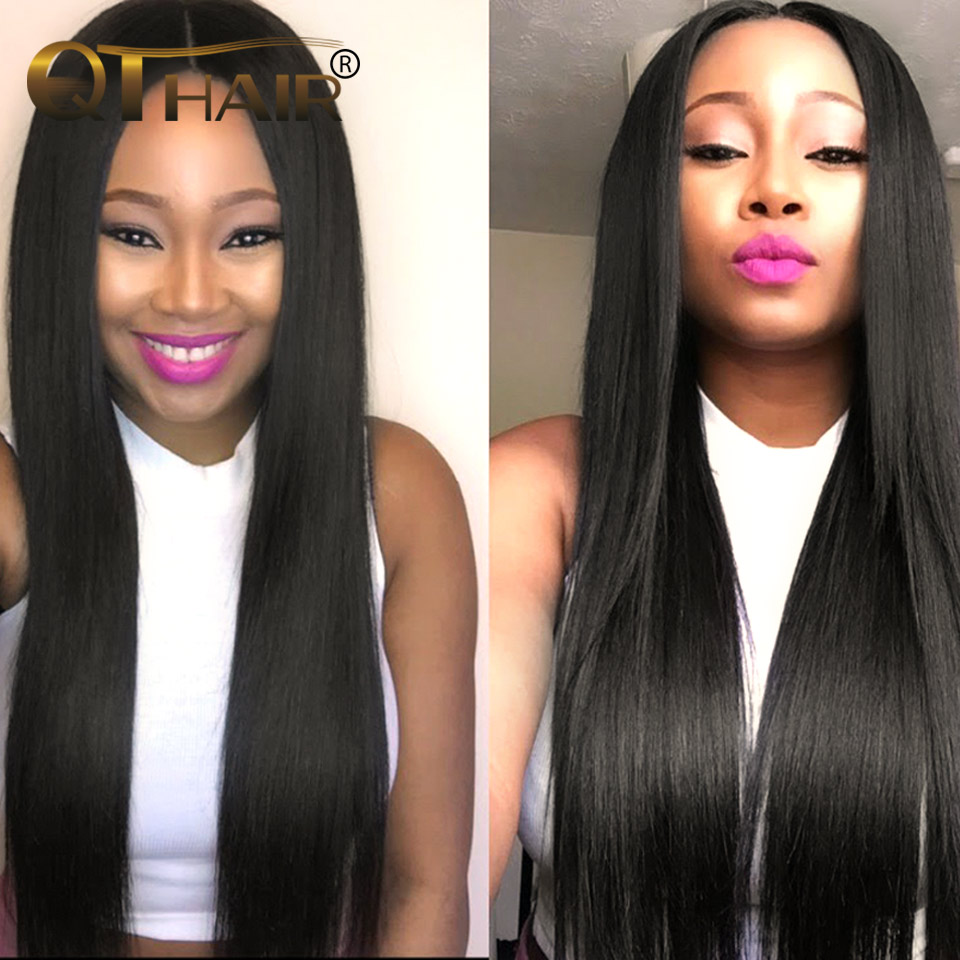 4 Bundles Rosa Hair Products Peruvian Virgin Hair Straight Grade 7A Unprocessed Virgin Human Hair Weave Peruvian Straight Hair