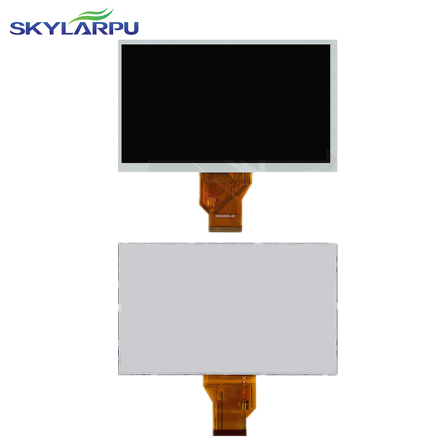 Skylarpu 7inch Tablet PC LCD Display For KX0705001 KR070PB2S Tablets Screen