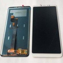 LCD ต้นฉบับสำหรับ Xiao mi mi Max 3 จอแสดงผล LCD + Digitizer หน้าจอสัมผัส 7 นิ้ว mi Max3 mi Max 3 โทรศัพท์มือถืออะไหล่เครื่องมือฟรี