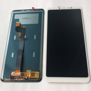 Image 1 - Original LCD For Xiaomi Mi Max 3 LCD Display + Touch Screen Digitizer 7inches Mi Max3 MI Max 3 CellPhone Parts With Free Tools