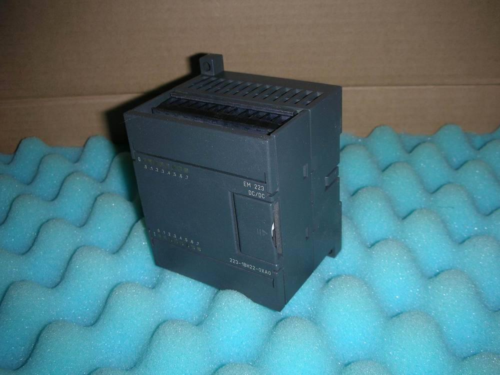 PLC 6ES7223-1BH22-0XA0 dhl ems original 6es7223 1pl22 0xa0 plc a2