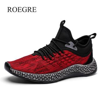 2019 Hot Sale Men Summer Casual Running Shoes Men Trainers Zapatillas Sports Sneakers Male Shoes Outdoor Walking Sneakers 45 46