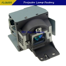 Factory Sale Brand NEW Replacement Projector Lamp with housing 5J.J3V05.001 for BENQ MX660 / MX711 Projectors все цены