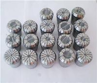 새로운 18PCS ER32 시리즈 COLLETS 3MM-20MM CNC 밀링