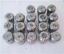 New 18PCS ER32 SERIES COLLETS 3MM-20MM CNC MILLING -US