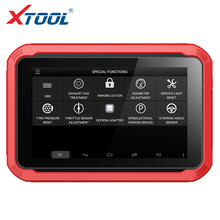 2017 100% Original XTOOL X100 PAD Professional Auto Key Programmer  X100 Pad with Special Function Free Update Online Lifetime