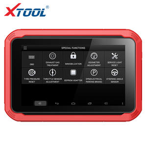 XTOOL X100 PAD Professional Auto Key Programmer X100 Pad with Function