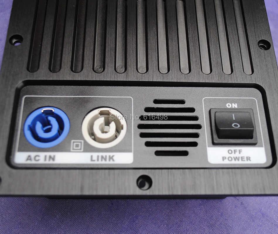 500 Вт + 800 Вт 2 варианта модуль усилителя Профессиональный Динамик усилитель с анодной модуляцией класса D с DSP