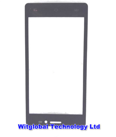 New touch screen For 5.0 Prestigio Wize C3 PSP3503DUO Touch panel Digitizer Glass Sensor Replacement Free Shipping for gt1165 vnba c for touch panel touch screen mitsubishi cheap