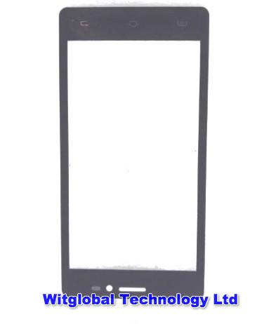 """Prix pour Nouveau écran tactile Pour 5.0 """"Prestigio Wize C3 PSP3503DUO Écran Tactile Digitizer Capteur En Verre de Remplacement Livraison Gratuite"""