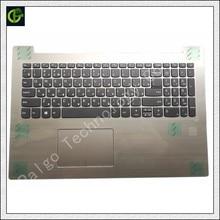 Tastiera Russa originale copertura superiore della cassa per Lenovo IdeaPad 320 15 320 15IAP 320 15AST 320 15IKB 520 15ikb 330 15 RU palmrest