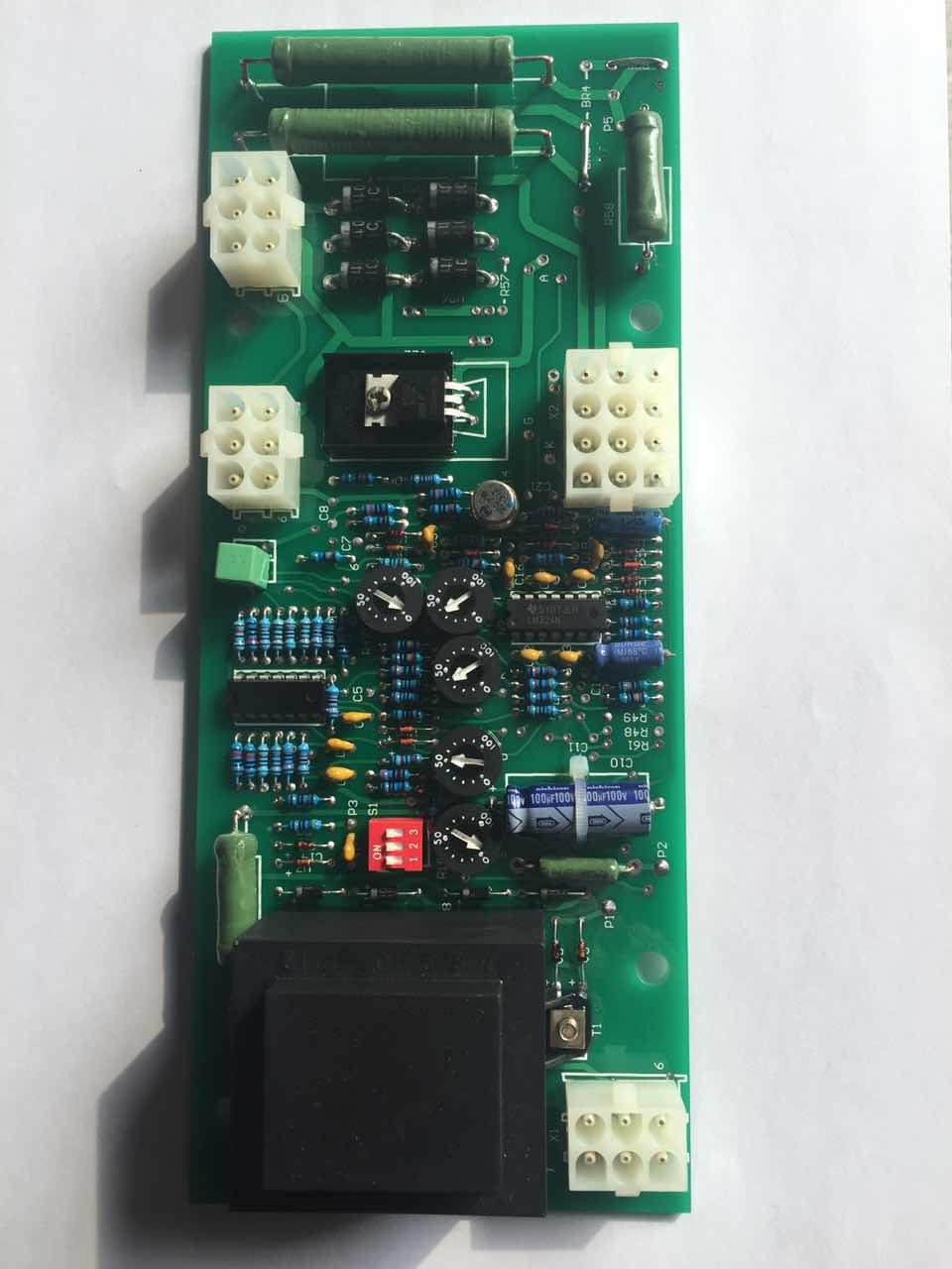 Бесплатная доставка AVR 6GA2-491-1A 6GA2491-1A 6GA2 491-1A 6GA2 491/1A 1FC6 генератор запасные части Автоматический Регулятор Напряжения