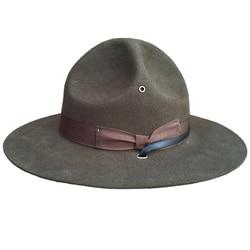 Wolle Military Campaign Hut, bohrer Sergeant Lehrer Hut/Mountie Ranger Hut