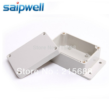 NEW SAIPWELL WATERPROOF TERMINAL BOX WITH EAR HOME USE FOR BATTERY SWITCH 50*68*100MM type SP-F4-2