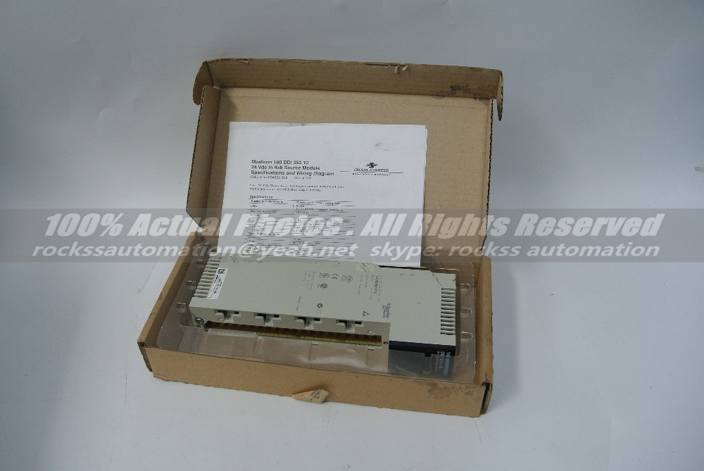 Brand New 140DDI35310 With Free DHL