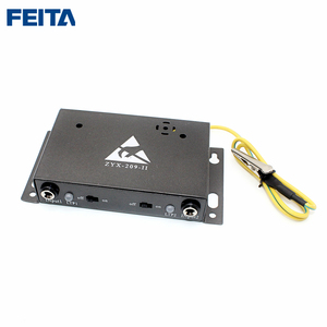 Image 4 - FEITA 209 II Auto alarm Anti statische ESD wrist strap tester Zwei ausgang Anti statische online monitor für Anti  statische Elektronische DIY
