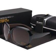 Gafas de sol clásicas polarizadas para mujer, gafas de diseñador de marca lujosa para mujer, gafas de sol de diseñador de moda, precio al por mayor para mujer