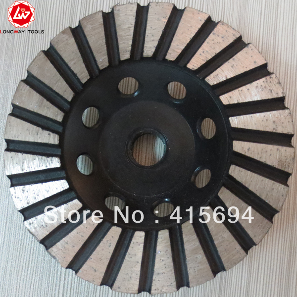 100mm Diamond Cup Cutting Wheel,4