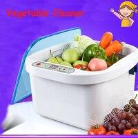 Huishoudelijke Ultrasone Groente Cleaner Hoge Kwaliteit Fruit Vis Vlees Reiniging Machine Ultrasone Reiniging Machine
