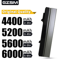 5200MAH replacement laptop battery for Dell Latitude E4300 PP13S F732H FM330 FM332 FM335 FM338 G805H H06X0 8N884 8R135 H979H