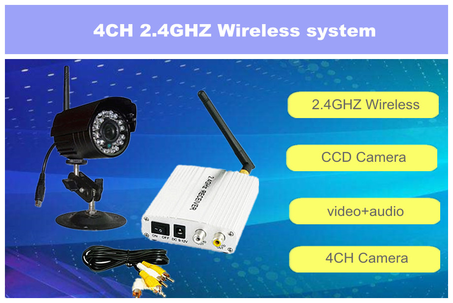 wireless sytem