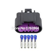 5 контактный автомобильный соединитель водонепроницаемые соединители