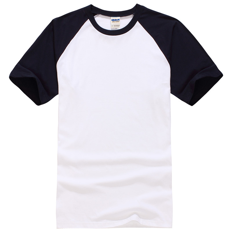 White Men T Shirts Quality Plain White Men T Shirts
