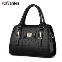 PU Leather Women Handbags 2018 New Bag Handbag Female Korean Fashion Handbag Crossbody Shaped Sweet Shoulder